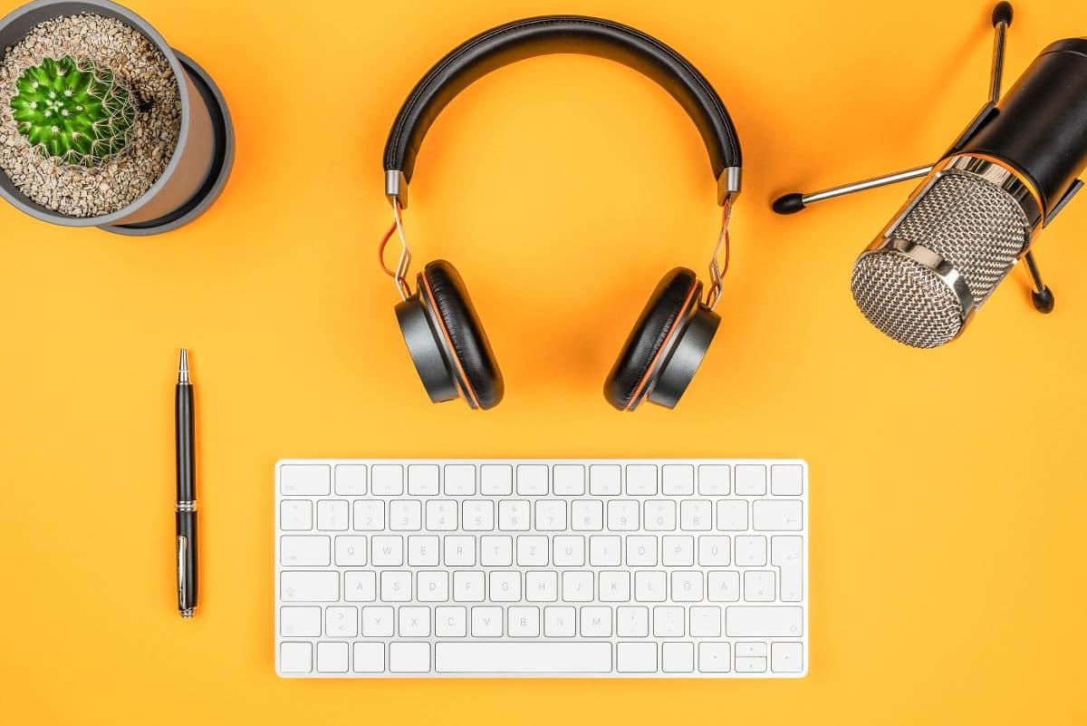 Podcastblog